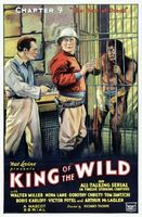 King of the Wild movie poster (1931) picture MOV_0ad1c811