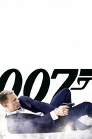 Skyfall movie poster (2012) picture MOV_0ad2b44a