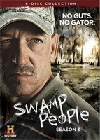 Swamp People movie poster (2010) picture MOV_0ad40ef2