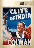 Clive of India movie poster (1935) picture MOV_0ad7c6a6