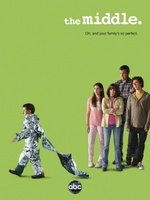 The Middle movie poster (2009) picture MOV_0ad80a83