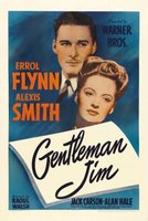 Gentleman Jim movie poster (1942) picture MOV_842faa75