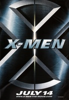 X-Men movie poster (2000) picture MOV_0adbabe3
