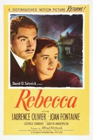 Rebecca movie poster (1940) picture MOV_0adc4079