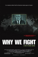 Why We Fight movie poster (2005) picture MOV_0adcee30