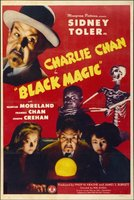 Black Magic movie poster (1944) picture MOV_0ae05937