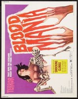 Blood Mania movie poster (1970) picture MOV_0ae26a57