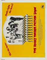 The Rocky Horror Picture Show movie poster (1975) picture MOV_0ae2e7be