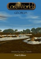 Lost Worlds of Georgia movie poster (2005) picture MOV_0ae3c4e4