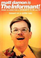 The Informant movie poster (2009) picture MOV_0ae490a9