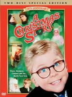 A Christmas Story movie poster (1983) picture MOV_0ae6b4d9