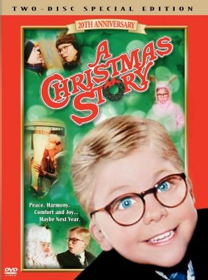 A Christmas Story movie poster (1983) poster MOV_0ae6b4d9