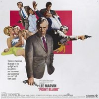 Point Blank movie poster (1967) picture MOV_0ae80ee2
