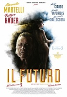 Il futuro movie poster (2012) picture MOV_0ae868e4