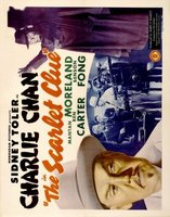 The Scarlet Clue movie poster (1945) picture MOV_0aea571a