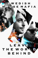 Leave The World Behind movie poster (2014) picture MOV_0aeebdc4
