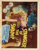 Strangler of the Swamp movie poster (1946) picture MOV_eb95835b