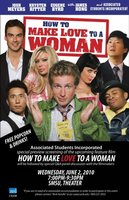 How to Make Love to a Woman movie poster (2010) picture MOV_0af4ecc3