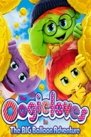 The Oogieloves in the Big Balloon Adventure movie poster (2012) picture MOV_0af7bd99