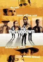 The Rundown movie poster (2003) picture MOV_0af82140