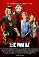 The Family movie poster (2013) picture MOV_0af8fb84