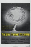 The Day It Came to Earth movie poster (1979) picture MOV_0af9cfdb