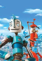 Robots movie poster (2005) picture MOV_0afacb9c