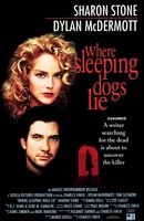 Where Sleeping Dogs Lie movie poster (1991) picture MOV_0afb1d5f