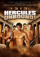 1313: Hercules Unbound! movie poster (2012) picture MOV_0afb64fa