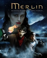 Merlin movie poster (2008) picture MOV_2c052996