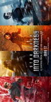 Star Trek Into Darkness movie poster (2013) picture MOV_0b087f48