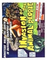 Rymdinvasion i Lappland movie poster (1959) picture MOV_113117d9