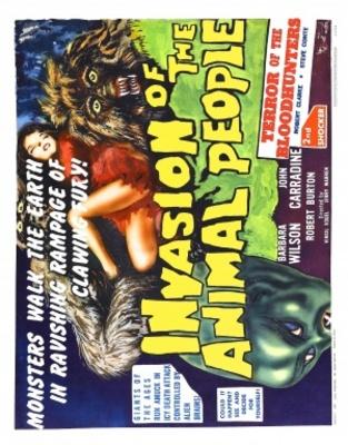 Rymdinvasion i Lappland movie poster (1959) poster MOV_0b0c62e8