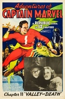Adventures of Captain Marvel movie poster (1941) picture MOV_0b0e99fe
