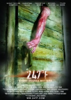 247°F movie poster (2011) picture MOV_0b0ec1ce