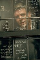 A Beautiful Mind movie poster (2001) picture MOV_0b130170