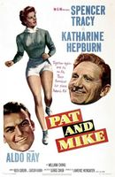 Pat and Mike movie poster (1952) picture MOV_0b1a4827