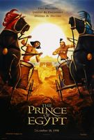 The Prince of Egypt movie poster (1998) picture MOV_ad03fef8