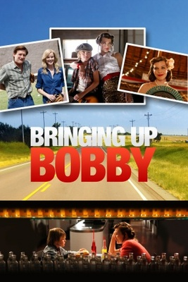 Bringing Up Bobby movie poster (2011) poster MOV_0b1f18be