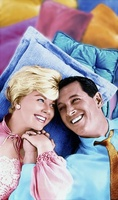 Pillow Talk movie poster (1959) picture MOV_0b1fa2d3
