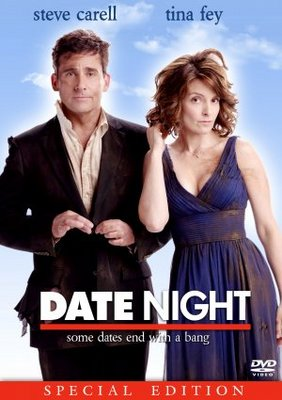 Date Night movie poster (2010) poster MOV_0b2097c0