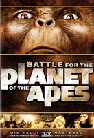 Battle for the Planet of the Apes movie poster (1973) picture MOV_0b223574