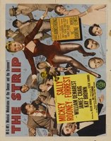The Strip movie poster (1951) picture MOV_0b23f1ef