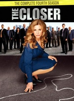 The Closer movie poster (2005) picture MOV_0b24445a