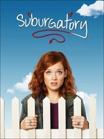 Suburgatory movie poster (2011) picture MOV_0b2676f5