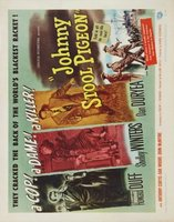 Johnny Stool Pigeon movie poster (1949) picture MOV_0b282569