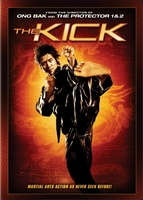 The Kick movie poster (2011) picture MOV_0b2a40a2