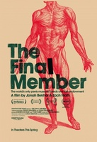 The Final Member movie poster (2012) picture MOV_0b2b3301