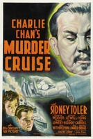 Charlie Chan's Murder Cruise movie poster (1940) picture MOV_0b2cc8b9
