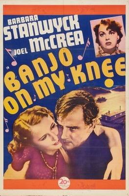 Banjo on My Knee movie poster (1936) poster MOV_0b327c8a